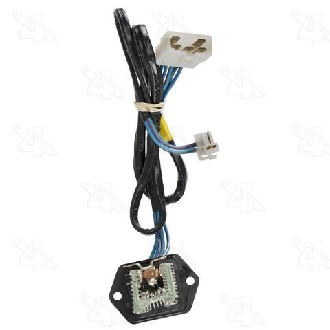 Four Seasons 20135 HVAC Blower Motor Resistor