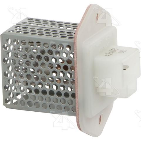Four Seasons 20141 HVAC Blower Motor Resistor