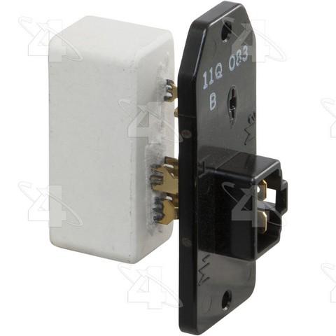 Four Seasons 20158 HVAC Blower Motor Resistor
