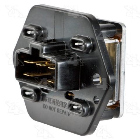 Four Seasons 20232 HVAC Blower Motor Resistor