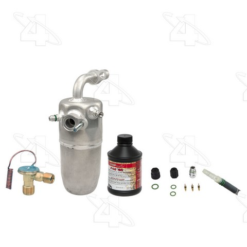 Four Seasons 20260SK A/C Compressor Replacement Service Kit