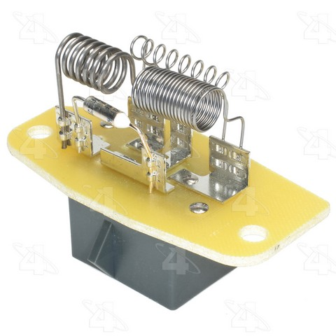 Four Seasons 20261 HVAC Blower Motor Resistor