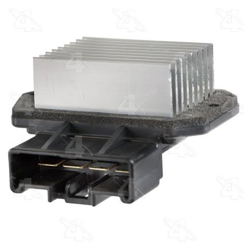 Four Seasons 20266 HVAC Blower Motor Resistor