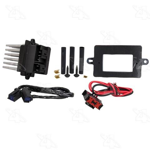 Four Seasons 20280 HVAC Blower Motor Resistor