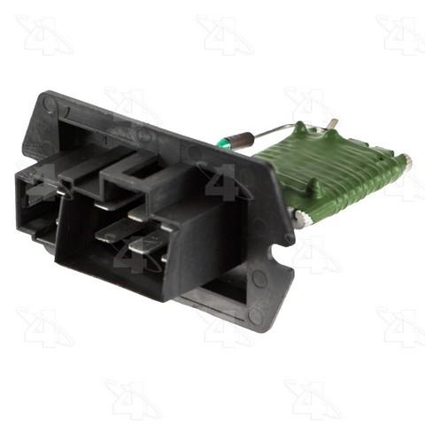 Four Seasons 20284 HVAC Blower Motor Resistor