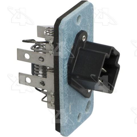 Four Seasons 20309 HVAC Blower Motor Resistor
