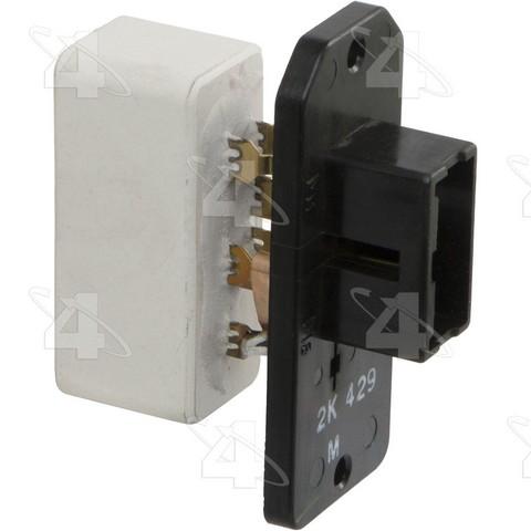 Four Seasons 20314 HVAC Blower Motor Resistor