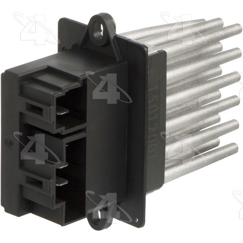 Four Seasons 20316 HVAC Blower Motor Resistor