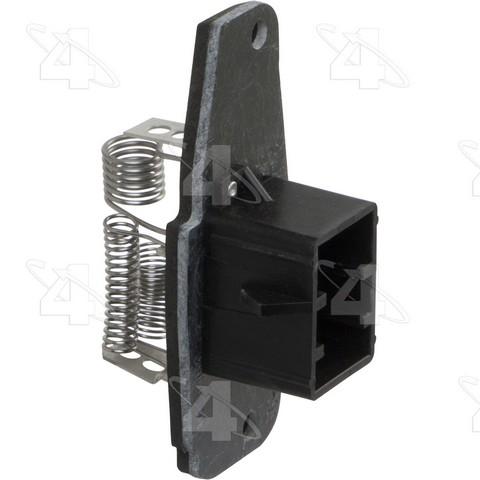 Four Seasons 20318 HVAC Blower Motor Resistor