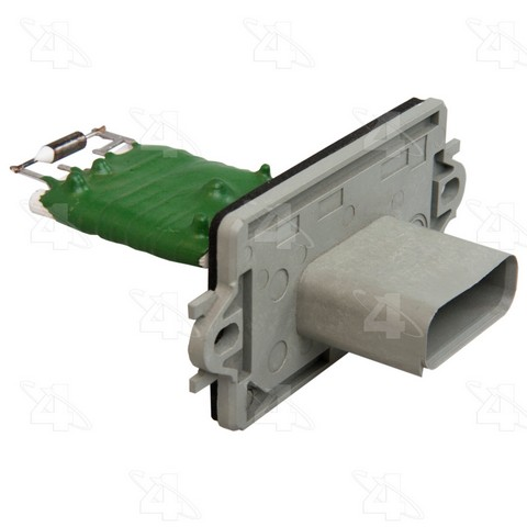 Four Seasons 20350 HVAC Blower Motor Resistor