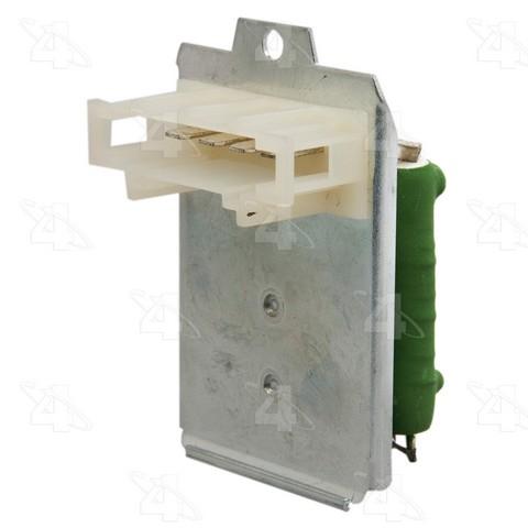 Four Seasons 20352 HVAC Blower Motor Resistor