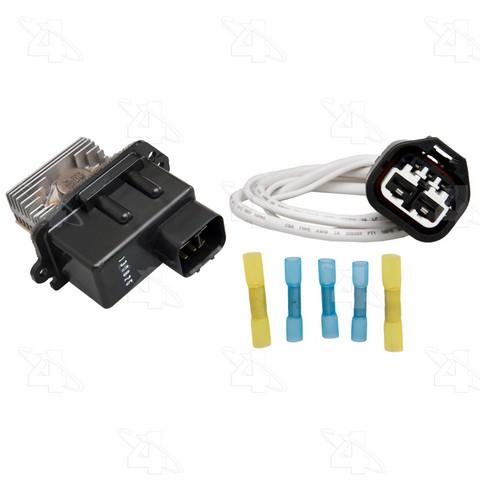Four Seasons 20372 HVAC Blower Motor Resistor