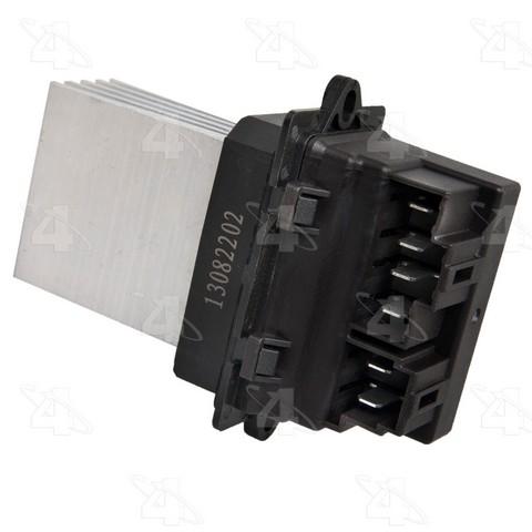 Four Seasons 20374 HVAC Blower Motor Resistor