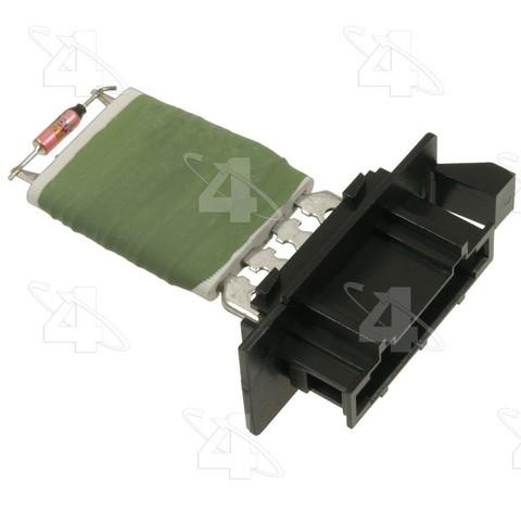 Four Seasons 20447 HVAC Blower Motor Resistor