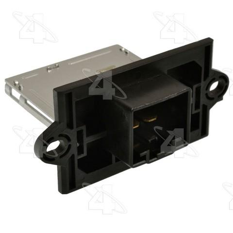 Four Seasons 20449 HVAC Blower Motor Resistor