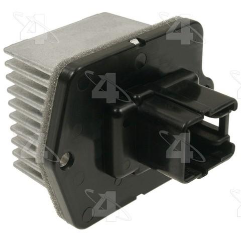 Four Seasons 20453 HVAC Blower Motor Resistor