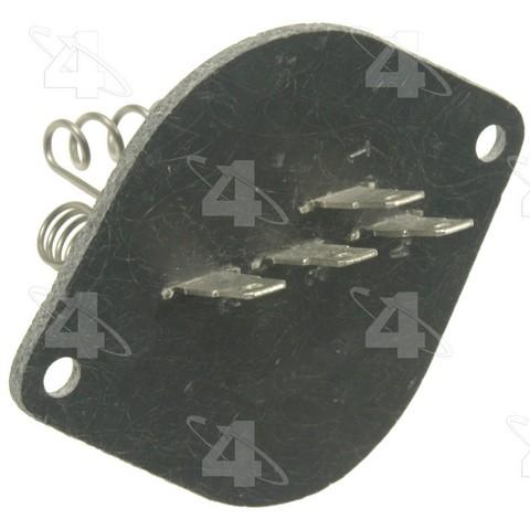 Four Seasons 20463 HVAC Blower Motor Resistor