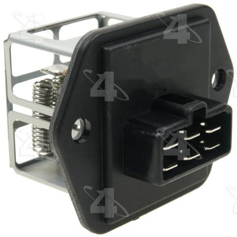 Four Seasons 20474 HVAC Blower Motor Resistor