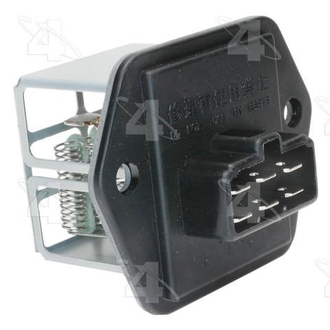 Four Seasons 20544 HVAC Blower Motor Resistor