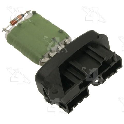 Four Seasons 20554 HVAC Blower Motor Resistor