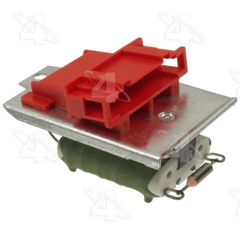 Four Seasons 20580 HVAC Blower Motor Resistor