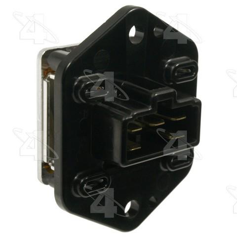 Four Seasons 20581 HVAC Blower Motor Resistor