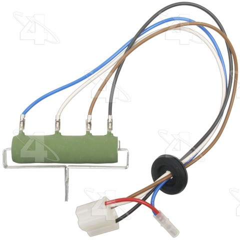 Four Seasons 20618 HVAC Blower Motor Resistor