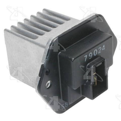 Four Seasons 20689 HVAC Blower Motor Resistor