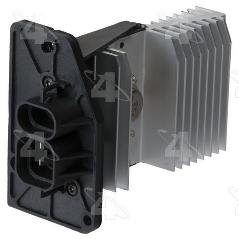 Four Seasons 20690 A/C Power Module,HVAC Blower Motor Resistor