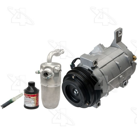 Four Seasons 2614NK A/C Compressor and Component Kit