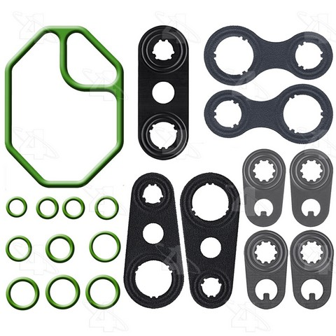 Four Seasons 26703 A/C System O-Ring and Gasket Kit