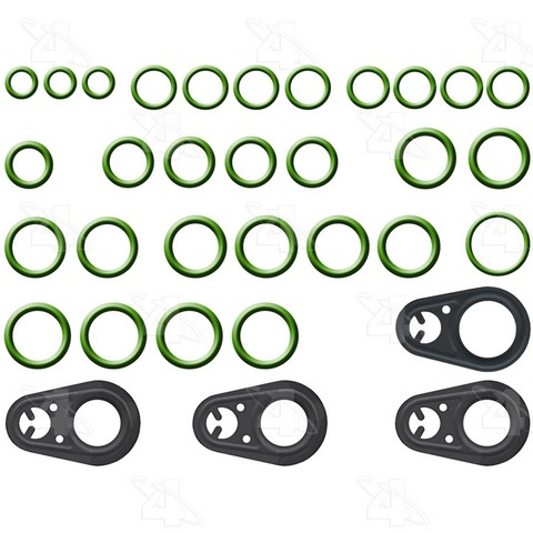 Four Seasons 26706 A/C System O-Ring and Gasket Kit