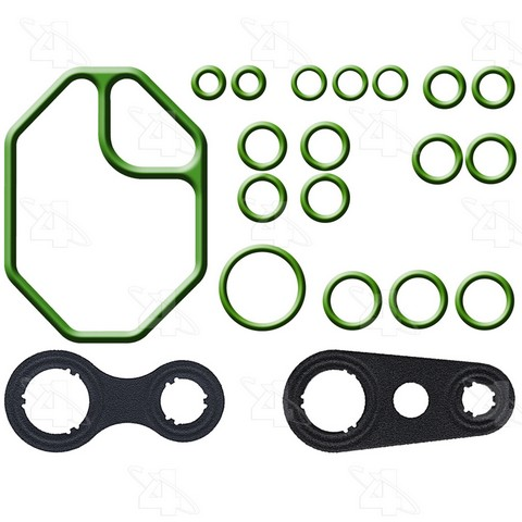 Four Seasons 26713 A/C System O-Ring and Gasket Kit