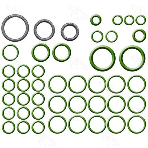 Four Seasons 26720 A/C System O-Ring and Gasket Kit