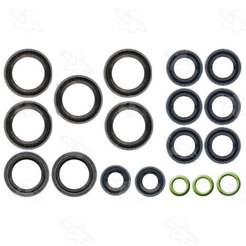 Four Seasons 26726 A/C System O-Ring and Gasket Kit