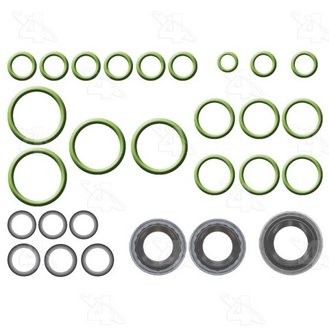 Four Seasons 26732 A/C System O-Ring and Gasket Kit