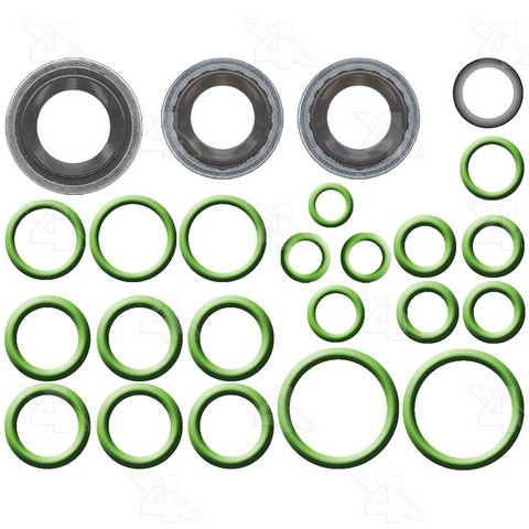 Four Seasons 26743 A/C System O-Ring and Gasket Kit