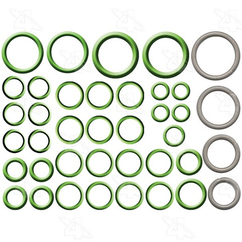 Four Seasons 26755 A/C System O-Ring and Gasket Kit