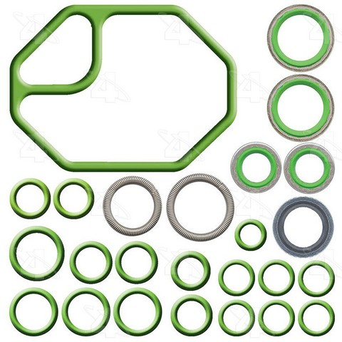 Four Seasons 26759 A/C System O-Ring and Gasket Kit