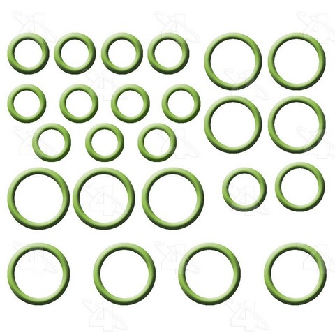 Four Seasons 26763 A/C System O-Ring and Gasket Kit