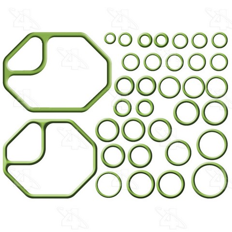 Four Seasons 26773 A/C System O-Ring and Gasket Kit