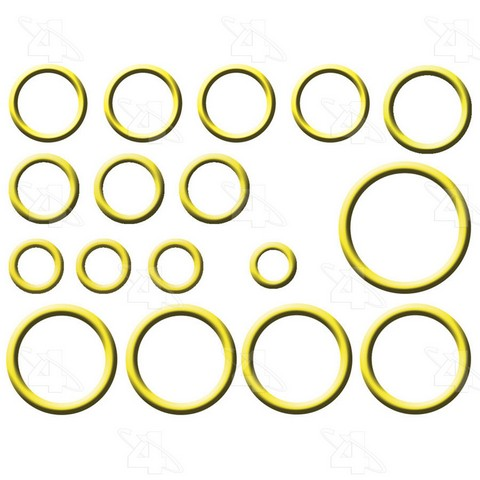 Four Seasons 26792 A/C System O-Ring and Gasket Kit