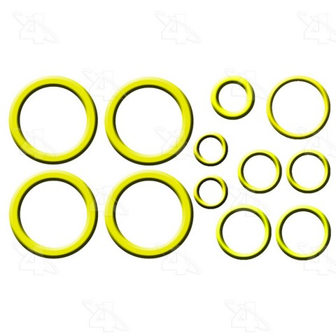 Four Seasons 26794 A/C System O-Ring and Gasket Kit