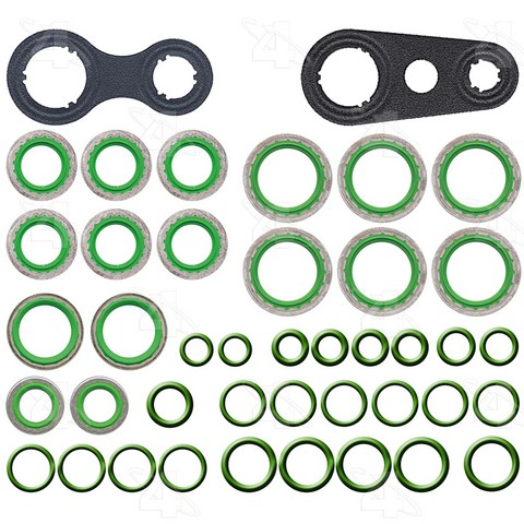 Four Seasons 26811 A/C System O-Ring and Gasket Kit