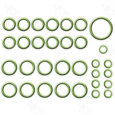 Four Seasons 26812 A/C System O-Ring and Gasket Kit