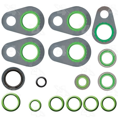 Four Seasons 26823 A/C System O-Ring and Gasket Kit