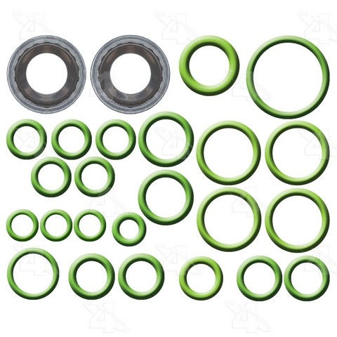 Four Seasons 26825 A/C System O-Ring and Gasket Kit
