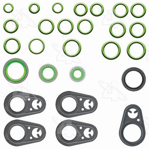 Four Seasons 26839 A/C System O-Ring and Gasket Kit