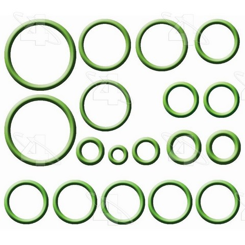 Four Seasons 26841 A/C System O-Ring and Gasket Kit