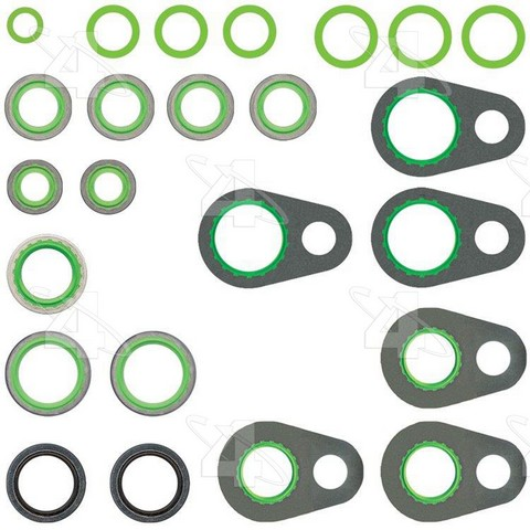 Four Seasons 26851 A/C System O-Ring and Gasket Kit